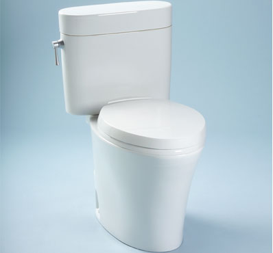 Toto Nexus CST794EF Comfort Height Elongated Two-Piece Toilet