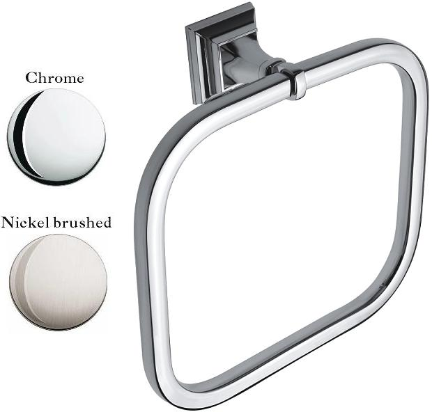 LADA KK68033 Facial Towel Ring