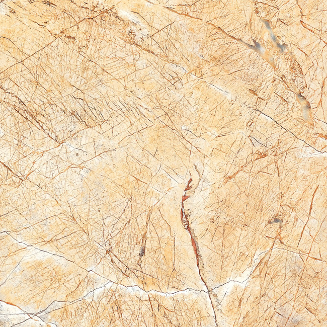 LADA Marble Series D692180BH Kilimanjaro Gold 12x24 and 24x24 Porcelain Tile