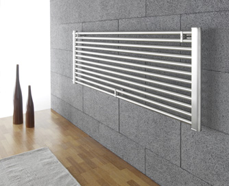 Amba Sirio S5721 Horizontal Towel Warmer