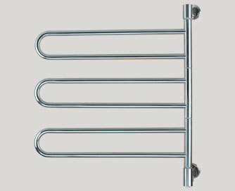 Amba Swivel J-B003 Towel Warmer