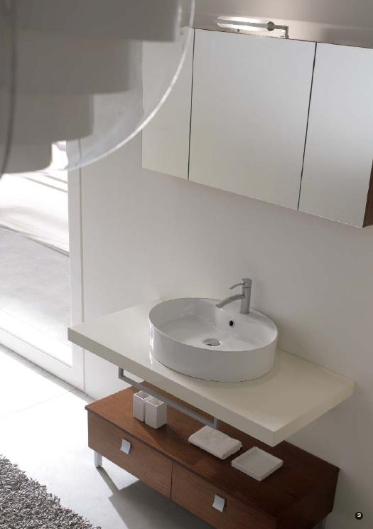 BMT Sky 913 Bathroom Vanity Set 43