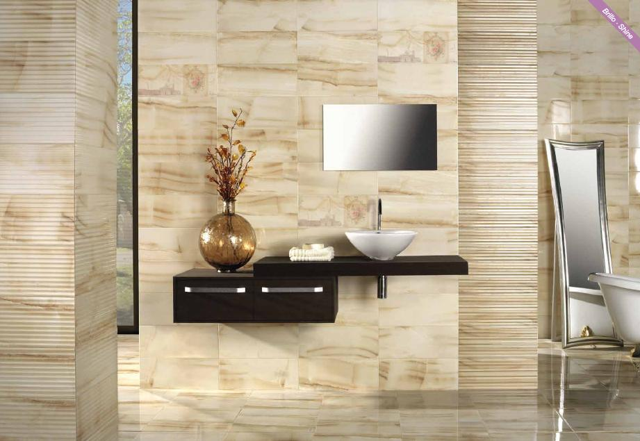 Baldocer Dante 8x20 Wall and Floor Tile Collection