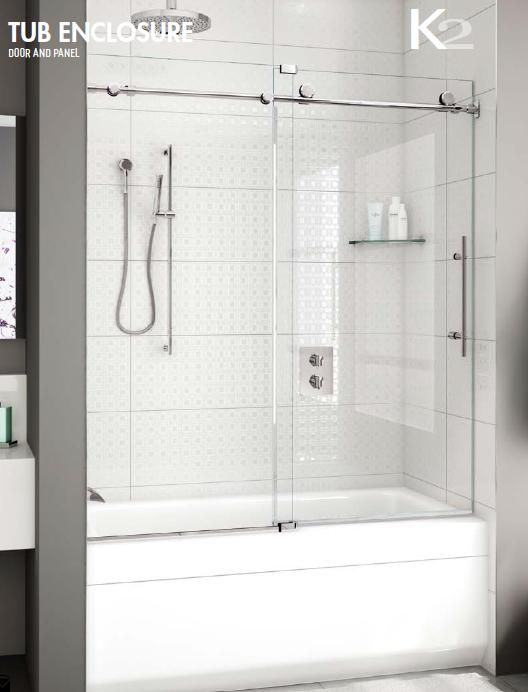 and bath standard american bathroom saver door doors tub shower sliding