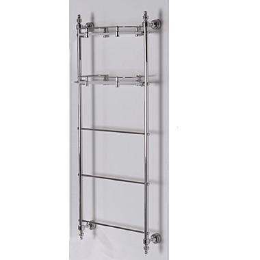 OML Griffe 2000RS Double Shelf with Three Towel Bars