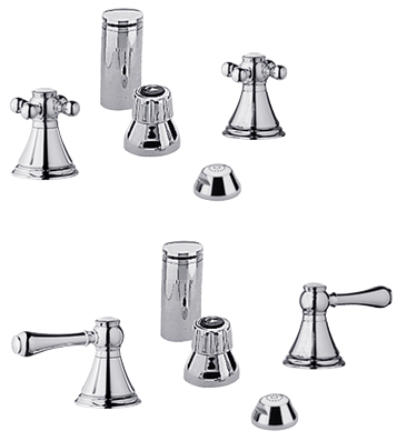 Universal Ceramic Tiles New York Brooklyn Faucets