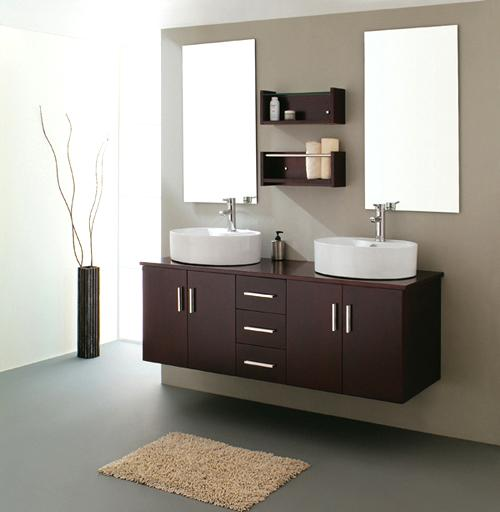 60 Inch Vanity - Huge Stock Including 60 Inch Chelsea Double Sink