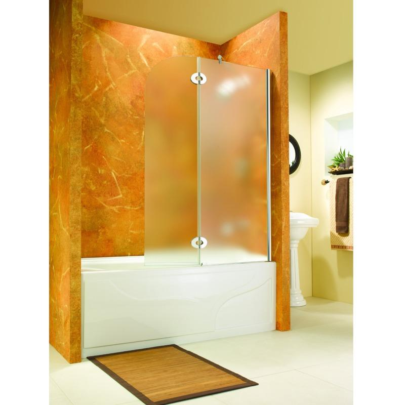 Sterling Plumbing: Bathtub Shower Doors: Why Sterling