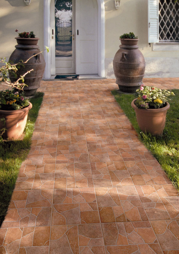 Ceramic Tile Outdoor Flooring Reversadermcreamcom