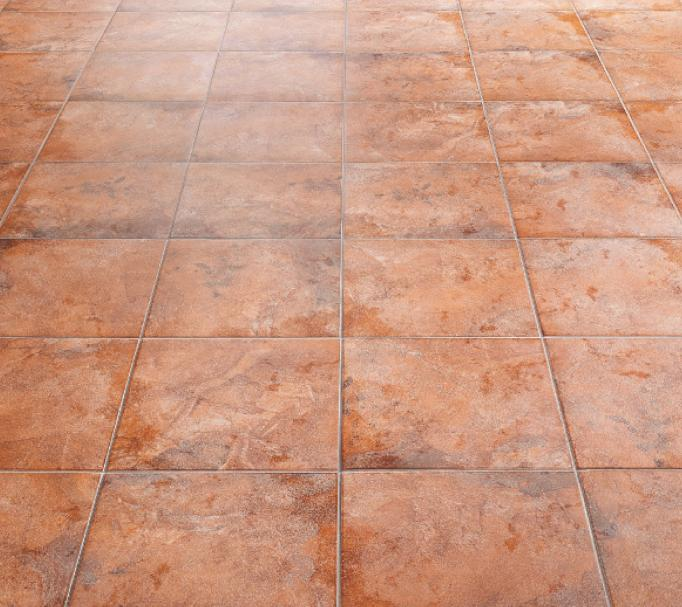 ... House OPPORTUNITY Brick Almond Beige Lava Porcelain 13x13 Floor Tile